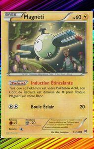 Magneti-XY8-Impulsion-Turbo-51-162-Carte-Pokemon-Neuve-Francaise
