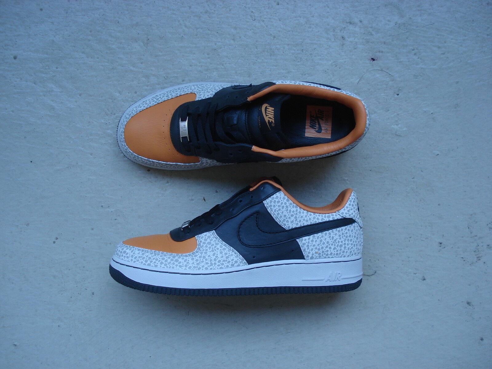 Nike Air Force 1 Low Supreme 44