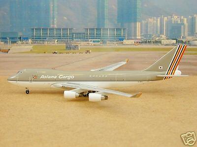 Asiana Cargo B747-48EF/SCD  HL7426   Limited 408