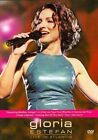 GD Gloria Estefan Live in Atlantis 2007 DVD