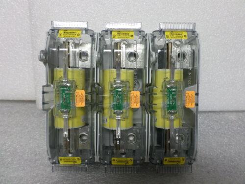 600V,200A//W fuses 200A 3 Pol COOPER BUSSMANN JM60200-3CR Class J Fuse Holder