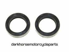 NOS Suzuki GT185 RM100 TM100 TS100 TS185 TS90  NOS Fork Oil Seal 51153-08011