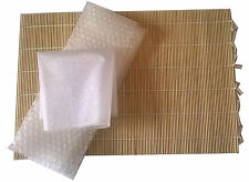 Heidifeathers Wet Felting Basic's Kit- Bamboo Rolling Mat, Bubble Wrap + Netting