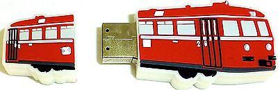 Gentile Designed Come Un Schienenbus Vt 95 97 98 Usb Stick 2 Gb Di Eurotrain Nuovo #hu4 µ-mostra Il Titolo Originale 2019 Nuovo Stile Di Moda Online