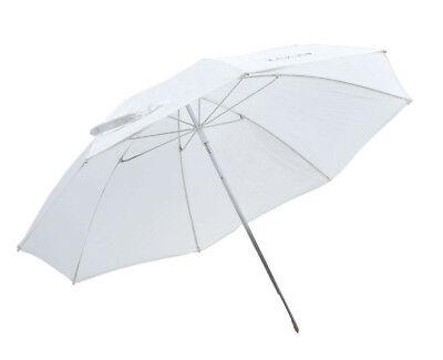 """100% De Calidad Kood Brolly 36""""/90cm Translúcido Paraguas Disparar A Través De Flash De Estudio Ganar Una Alta AdmiracióN"""
