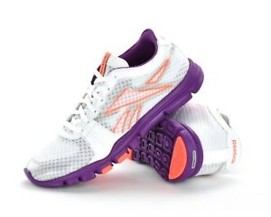 77882cc982f Image is loading REEBOK-YOURFLEX-TRAINETTE-WOMENS-TRAINERS -J90620-WHITE-BRAND-