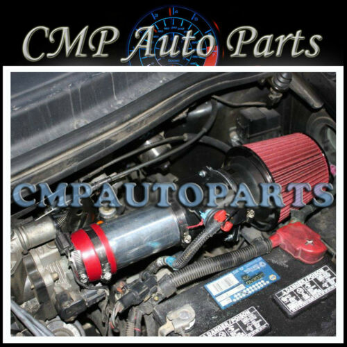 RED 1999-2002 FORD WINDSTAR 3.8 3.8L V6 AIR INTAKE INDUCTION KIT SYSTEMS