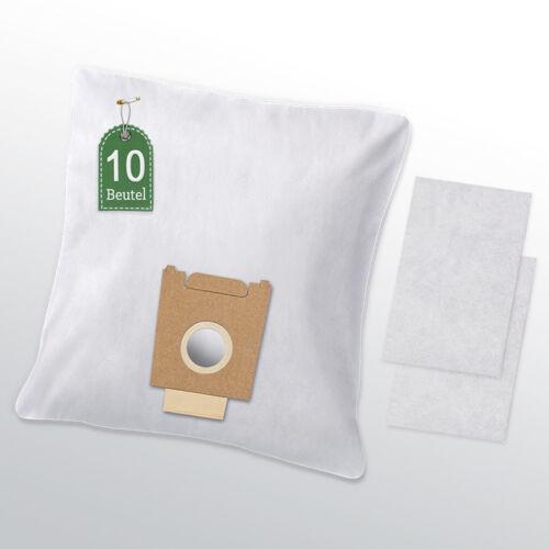 Sacchetto per aspirapolvere adatto per Aldi si 103 sacchetto per la polvere sacchetti di polvere sacchetto sacchetti
