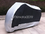3XL Silver Waterproof Motorcycle Cover for Suzuki Vstrom  DL650 DL1000 A ABS