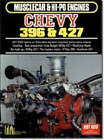 Musclecar and Hi-Po Chevy 396 and 427 by Brooklands Books Ltd (Paperback, 1991)