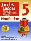 Jacob's Ladder Reading Comprehension Program: Nonfiction: Grade 5 by Tamra Stambaugh, Joyce VanTassel-Baska (Paperback / softback, 2016)