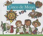 Cinco de Mayo by Ann Heinrichs (Hardback, 2013)
