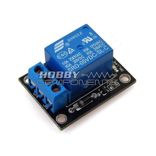 Arduino 5V Relay Module