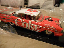 UPDATE DANBURY MINT 1957  COCA COLA  PRO DIECAST  FREE SHIPPING LOT1 0 1 2 9 50