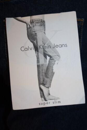 Calvin Bleu Jeans Klein Neuf Pierre Mod O8P1OqY