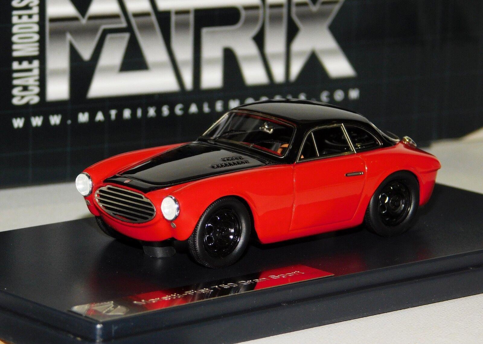 FIAT MORETTI 750 750 750 GRAN SPORT MATRIX LIM. MX31309-011 1 43 cb9c00