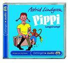 Pippi Langstrumpf von Astrid Lindgren (2007)