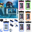 Waterproof-Underwater-Phone-Pouch-Bags-Case-Cover-For-Iphone-Samsung-Cell-Phone thumbnail 4