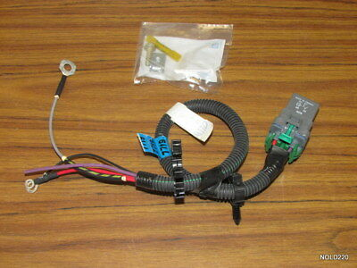details about new gm 22694036 ignition wiring harness oem (j1793 ds661 b2) dodge wiring harness b2 wiring harness #1