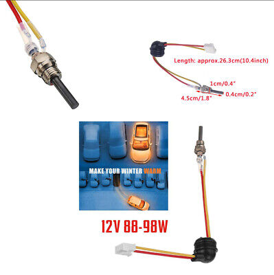 Ceramic Glow Plug For Air Diesel Parking Heater Eberspacher D2  D4S Light Weight