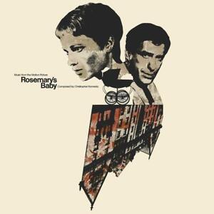 ROSEMARY-039-S-BABY-034-soundtrack-034-LP-180-gram-colored-vinyl-Waxwork