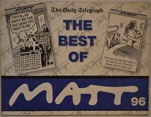 The-Best-of-Matt-1996-by-Matthew-Pritchett-Paperback-1996