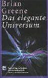Das elegante Universum von Greene, Brian | Buch | Zustand gut