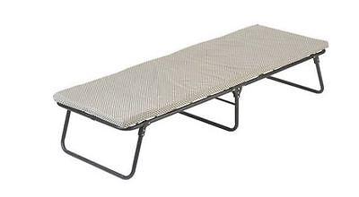 Coleman Ridgeline Iii Camp Bed Folding Camping Cot Ebay