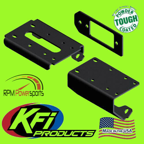 KFI Can-Am Defender UTV Winch Mount #101305