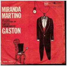16763 - MIRANDA MARTINO - GASTON
