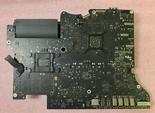 639-2188 3.4GHZ Logic Board//System Board Quad Core I7 for iMac 27-INCH MID 2011