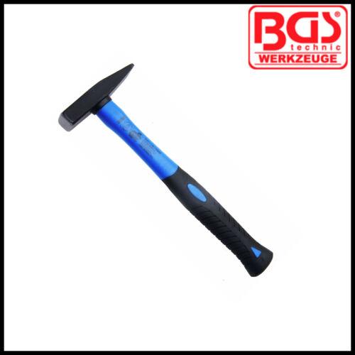 BGS 100 g 3850 Pro Range Fibreglass Shaft Machinist/'s Hammer