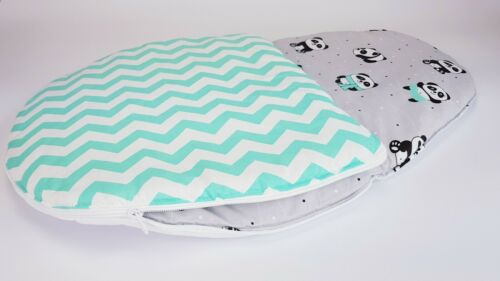 newborn sleeping bag nap mats 0-6 m UNIQUE DESIGN we can make any design Baby