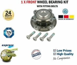 1x-Front-WHEEL-BEARING-for-BMW-3-F30-F80-316D-2012-2018