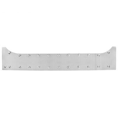 388 389 Roadworks 30067 Stainless Steel Under Door Panels for Peterbilt 379