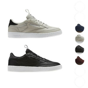 491530bb2cd Reebok Club C 85 IT G Men s Shoes BS8255 BS6211 BS5093 BS5094