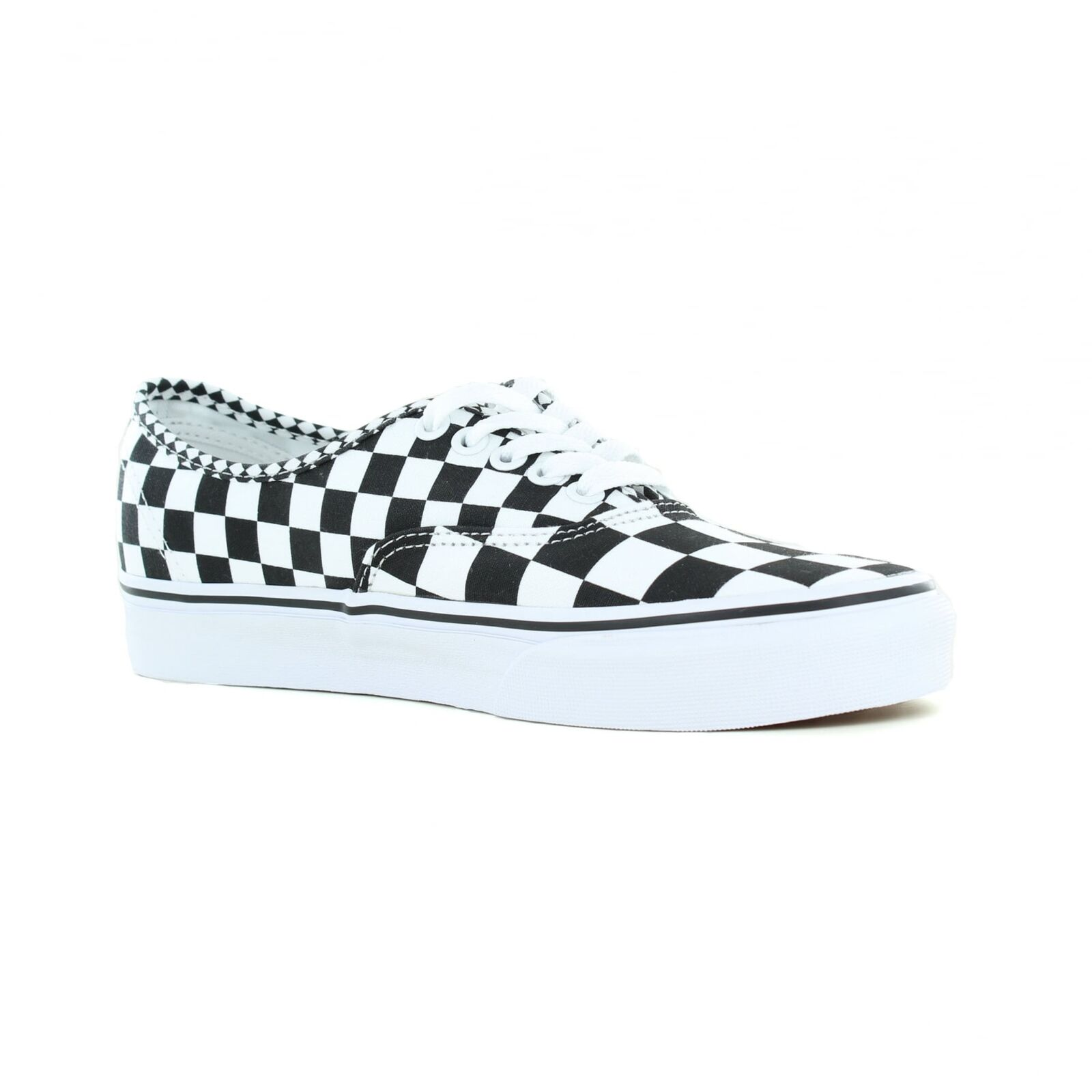 Vans VN0A38EMQ9B Authentic Unisex Canvas Skate Schuhes Checkers - Mix Checkers Schuhes d8dafc