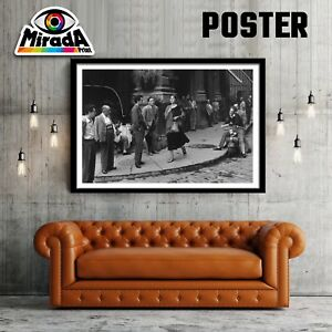 POSTER FOTO ARTE RUTH ORKIN- American Girl in Italy 1951 TOP QUALITY GRAPHICS 0Ojo0XGK-09154758-247466622