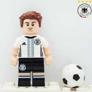 DFB-Serie Mario Götze Lego Minifiguren