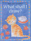 What Shall I Draw? by Ray Gibson (Paperback, 1994)