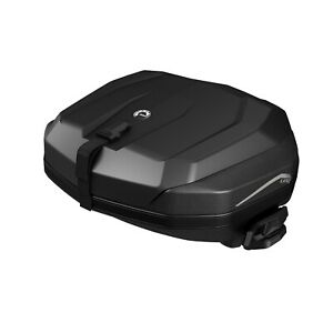 Ski-Doo 860201678 Black LinQ 4.5 Gal Sport Bag REV Gen4 GSX MXZ 800R 900 1200