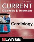 Current Diagnosis and Treatment Cardiology von Michael Crawford (2013, Taschenbuch)