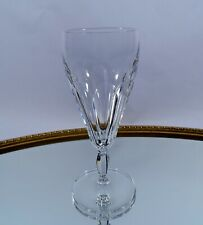 Peill Marion Becher H 9,2 cm Saftglas Bleikristall Glas geschliffen mehrere
