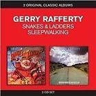 Gerry Rafferty - Classic Albums (Snakes & Ladders/Sleepwalking, 2012)