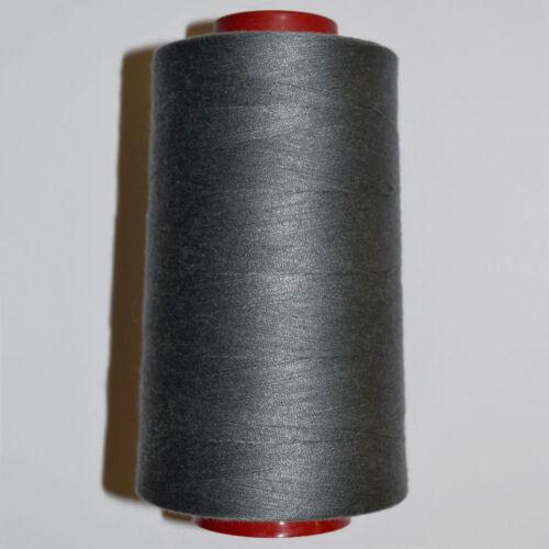 112 Moon 5000 Metre Thread Mid Grey