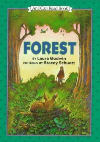Forest by Laura Godwin, hardcover