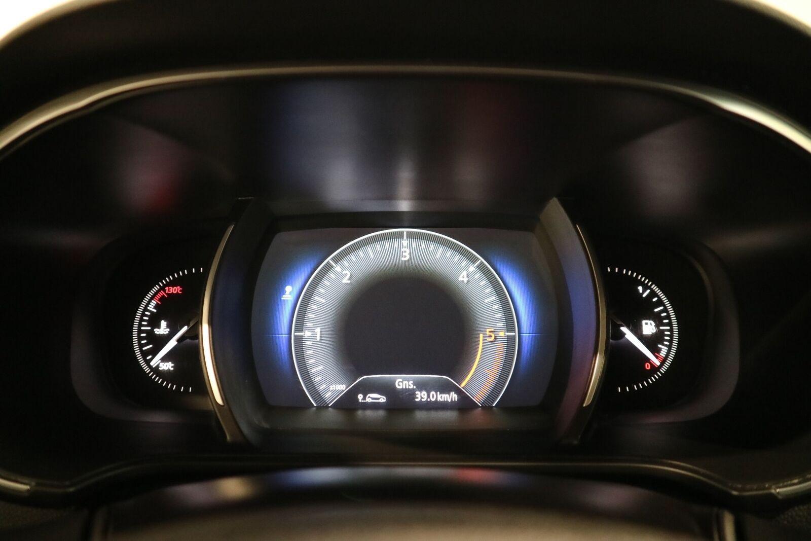 Renault Megane IV 1,5 dCi 110 Zen Sport Tourer - billede 5