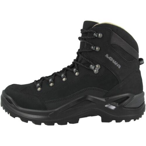 LOWA Renegade LL Mid Schuhe Herren Outdoor Hiking Trekking Boots Stiefel 310845