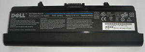 BATER-A-ORIGINAL-DELL-Vostro-500-GP952-85Wh-AUTENTICO-Original-bateria-bateria