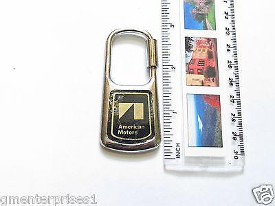 American Motoren Keychain Schlüsselanhänger